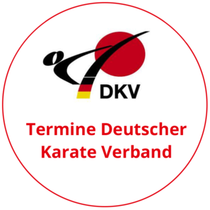 Termine Deutscher Karate Verband